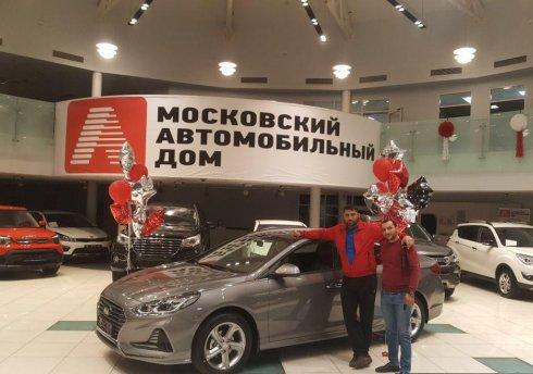 авто в аренду без залога в новосибирске